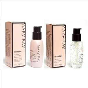 Mary Kay Day & Night Solution - SPF EXP 20…